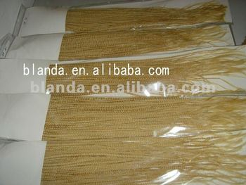 Micro Braid in 22# Indian Human Hair Weaves
