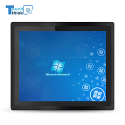 touch screen 10 inch open frame capacitive