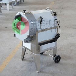suitable for food factory use motorcycle chopper SH-100