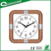 Asia popular product wooden clock kits