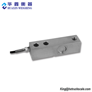 Long Work Life 150kg 2 T 8T Platform Scale Bench Scale Load Cell