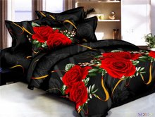 cotton polyester bed sheets