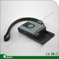 FCC, CE And RoHs Certificated Hand free Barcode Reader / 1D Bluetooth Scanner MS3391