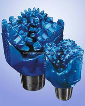 oil and water usage oilfield used API IADC TRICONE DRILL BIT