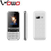 Low end bar phone 1.8 inch techno mobile phone with FM MP3