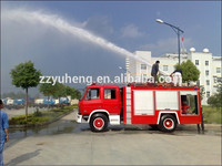 Widely used in fire fighting truck /sprinkler fire