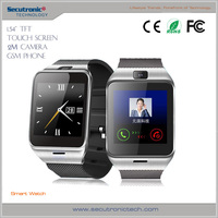 Smart Watch Bluetooth Watch Connect With Phone Blu