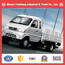 Dongfeng 4x2 Diesel 1 Ton Mini Trucks For Sale