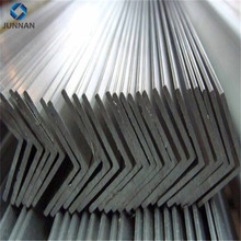 Good quality mild steel angle bar tensile strength of steel angle bar