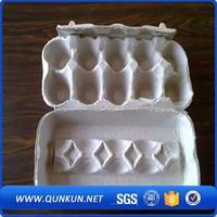 china supplier plastic tray for quail eggs