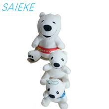 latest kids toys 2018 cute teddy bear toys/soft plush stuffed animals for baby/collect plush toys in top quality