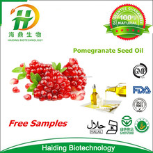 CO2 Supercritical Extraction Organic Pomegranate Seed Oil