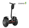 ESWING 2000W 72V off road adult Electric Chariot balance scooter for hotsale