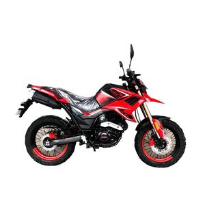HOT SALE New Chinese best cheap motorcycles Tekken motorcycle 250 CC for Bolivia market