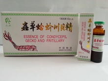 private label energy drink health functional food ESSENCE OF CONDYCEPS GECKO &FRITILLARY herbal medicine