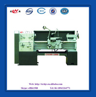 Economic China metal lathe machine