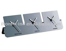 fashion world time table clock (IH-7020)
