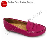 Best-Selling Brand Cost Price Fashion Pictures Of Women Flat Shoes