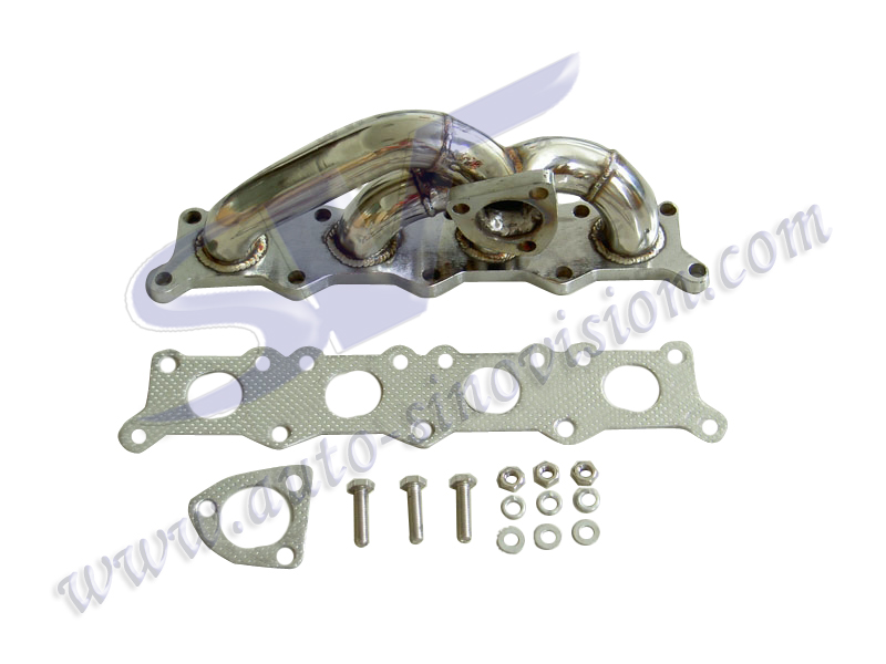 Car Performance racing tuning EXHAUST manifold FOR AUDI 1.8L <strong>K03</strong> MANIFOLD SR