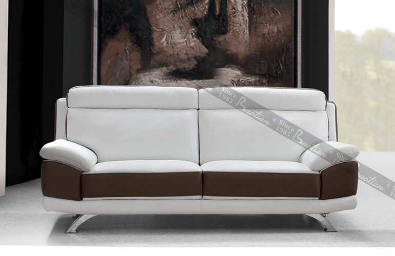 Simple leather sofa set - magiel.info