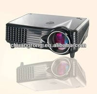 Full HD Video home used Projector/Projektor/Projektori/Projecteur/Projetor/Proiettore/Proyektor LED HDMI TV tuner
