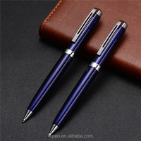 Wholesale high quality free samples uni ball gel pen with logo