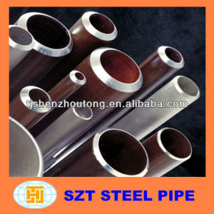 50mm chrome pipe