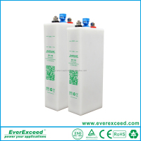 EverExceed High quality and durable nickel cadmium rechargeable battery 1.2v,nickel iron batteries for sale