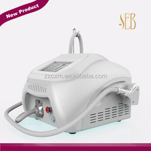 Beauty spa 810nm remove hair device with good quality
