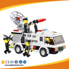 WANGE 2017 top building toys that connect together nano block for kids
