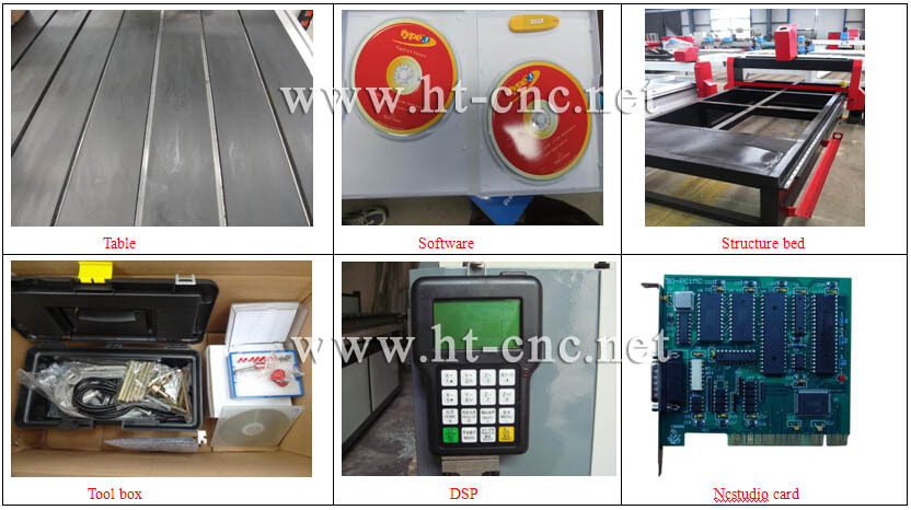 1325 Vacuum table woodworking chinese cheap cnc router for wood