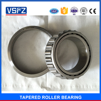 "Russian cars wheel bearing tapered roller bearing 32009 2007109 for ""Gazel"" and ""Sobol"""