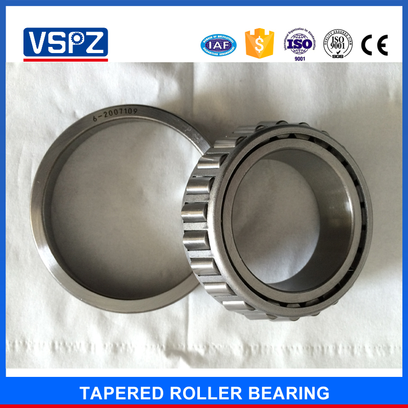 "Russian cars wheel tapered roller bearing 32009 32009A 2007109 2007109X for ""Gazel"" and ""Sobol"""