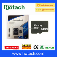 Wholesale Mobile Phone 1GB/2GB/4GB/8GB/16GB/32GB/64GB TF memory card