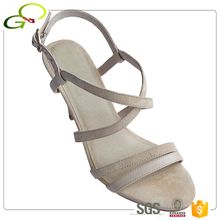 K18-8 China manufacturer nude color bridal party wear fetish high heel shoes