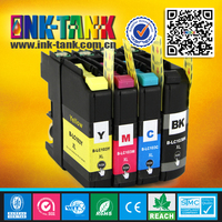 Compatible brother lc103 ink cartridge use in brother mfc-j6920dw inkjet printer