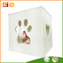 China Production Good Quality Pet Cats House