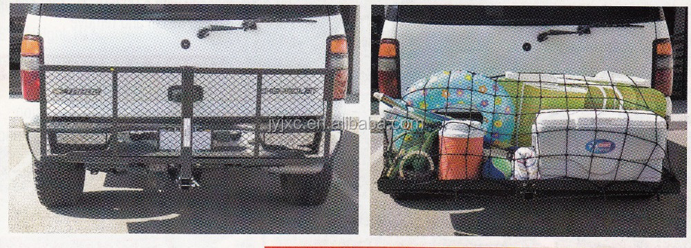 1st Towings car rear mounted cargo rack hitch cargo carrier cheap price factory manufacturer