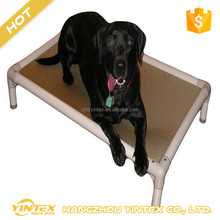 Steel-Framed Portable Elevated Pet Bed Cat/Dog