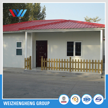 china cheap prefab sandwich panel ready mobile tiny houses