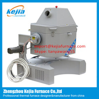 electric smelting furnace for Furnace for Steel, Copper, Brass, Aluminum, Zinc, Gold, Silver, Platinum, Alloy, Metal