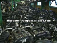 Audi second hand engines