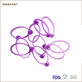 Circle Ring For Pastry Bags Cake Mold Fondant Wediing New Decoration Tools Silicone Moulds