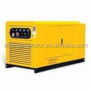 hot sale! Chinese YangDong engine open type 22KVA YSD490D diesel genset price
