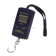 A01 40kg hook type food weight scale balance for family use