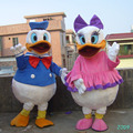 Lovely mascot costume/duck mascot costume for adult
