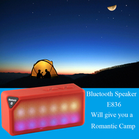 OEM Mini Novelty Wireless Bluetooth Speakers,High-end Wireless Speaker With Bluetooth,Music BT Audio Speaker E836