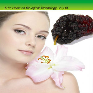 High quality mulberry fruit extract in a low price