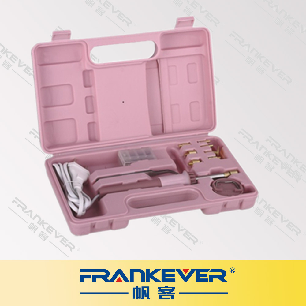 FRANKEVER Diamond Gold Soldering Iron Kit, DIY Tool