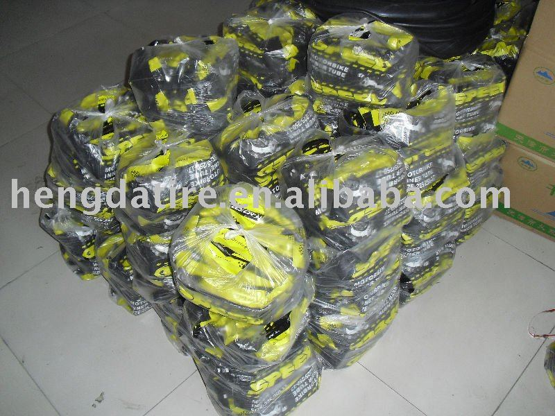 motorcycle inner tube 80/90-17